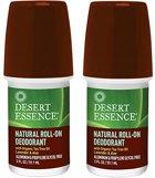 Desert Essence Natural Deodorant