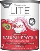 Designer Whey Designer Protein Lite