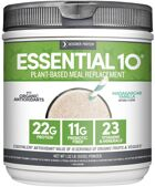 Designer Whey Essential 10 Meal Replacement