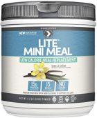 Designer Whey Lite Mini Meal