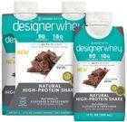 Designer Whey Protein Shake RTD