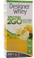 Designer Whey The Biggest Loser Protein - 2GO