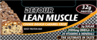 Detour Detour Lean Muscle Bar