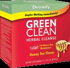 Detoxify Green Clean - Herbal Cleanse