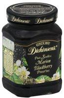 Dickinson's Sugar Free Preserves