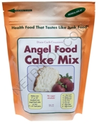 Dixie Diner Carb Counters Angel Food Cake Mix