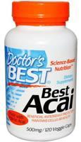 Doctor's Best Best Acai