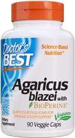 Doctor's Best Best Agaricus Blazei