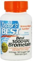 Doctor's Best Best Bromelain