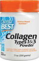 Doctor's Best Best Collagen Types 1 & 3