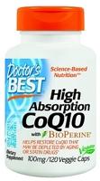 Doctor's Best Best CoQ10