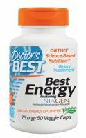 Doctor's Best Best Energy