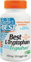 Doctor's Best Best L-Tryptophan