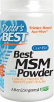 Doctor's Best Best MSM