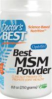 Doctor's Best Best MSM