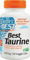Doctor's Best Best Taurine