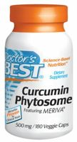Doctor's Best Curcumin Phytosome