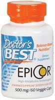 Doctor's Best Epicor
