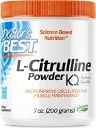 Doctor's Best L-Citrulline Powder