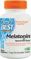 Doctor's Best Melatonin