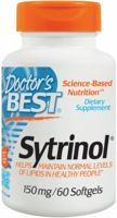 Doctor's Best Sytrinol