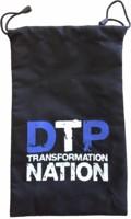 DTP Drawstring Bag