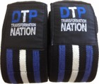 DTP Knee Wraps