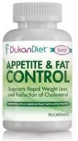 Dukan Diet Appetite and Fat Control