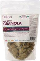 Dukan Diet Granola