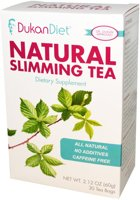 Dukan Diet Natural Slimming Tea