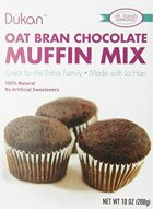 Dukan Diet Oat Bran Muffin Mix
