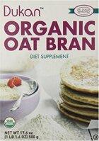 Dukan Diet Oat Bran, Organic