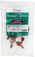 Dukan Diet Turkey Jerky