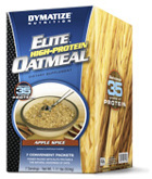 Dymatize Elite High-Protein Oatmeal