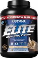 Dymatize Elite Whey Protein Discount