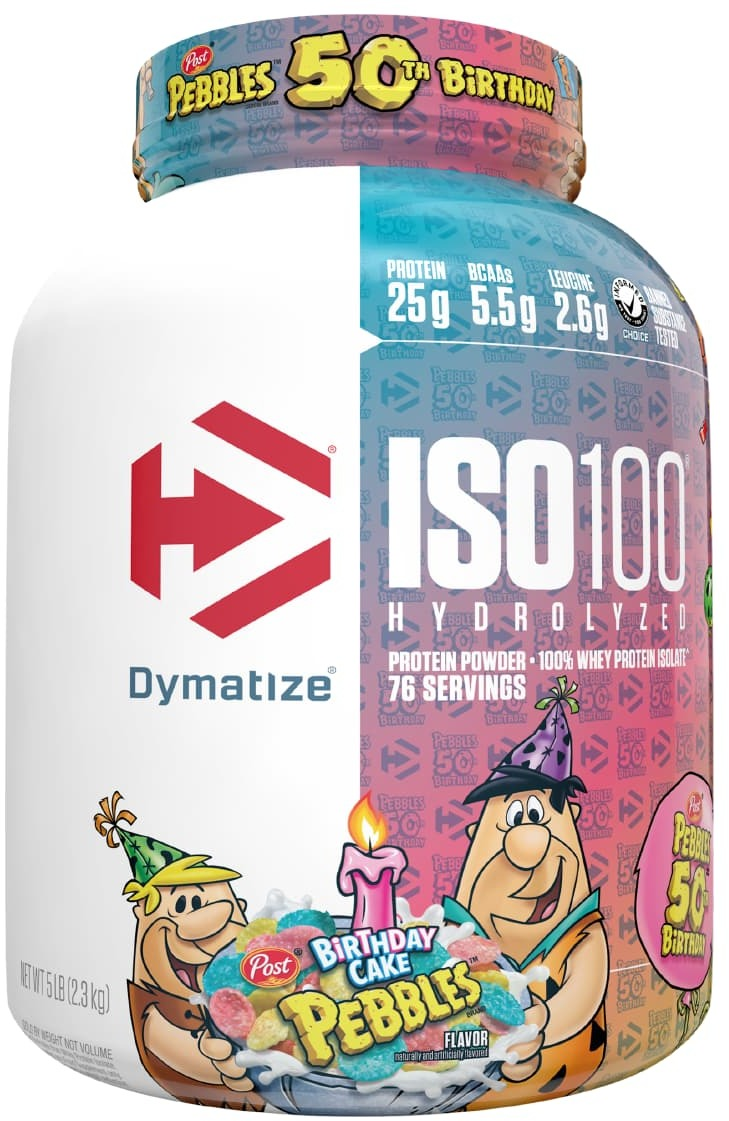 Brilliant Dymatize Iso 100 5 Lbs Birthday Cake For 47 60 At Funny Birthday Cards Online Alyptdamsfinfo