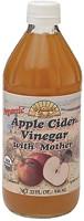 "Dynamic Health Apple Cider Vinegar with ""Mother"""
