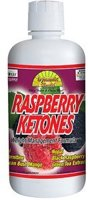 Dynamic Health Raspberry Ketones