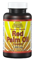 Dynamic Health Red Palm Oil Complete