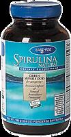 Earthrise Spirulina