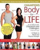 EAS Champions Body-for-LIFE Book