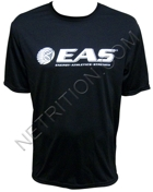 EAS Dry Fit Shortsleeve Shirt