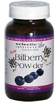 Eclectic Institute Bilberry POW-der