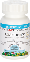 Eclectic Institute Cranberry