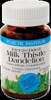 Eclectic Institute Milk Thistle