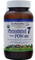 Eclectic Institute Phenomenol 7 Organic POW-der