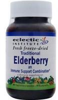 Eclectic Institute Traditional Elderberry