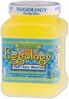 Eggology 100% Egg Whites