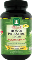 Emerald Laboratories Blood Pressure Health