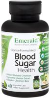 Emerald Laboratories Blood Sugar Health